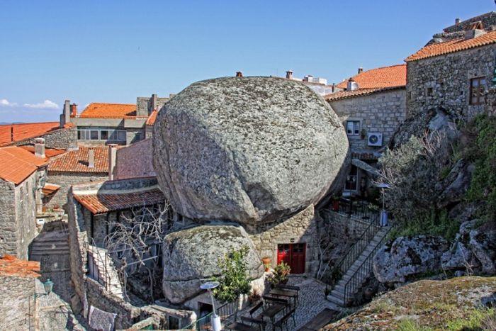 Село Монсанто - справжнє Португальське село (11)