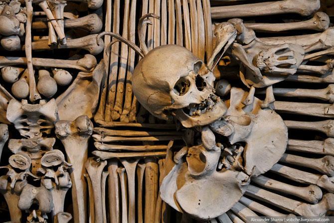 Каплиця з людських скелетів (15)