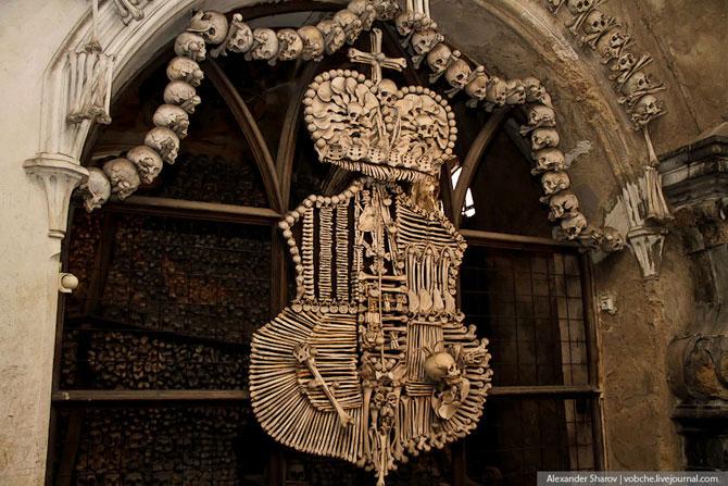 Каплиця з людських скелетів (11)