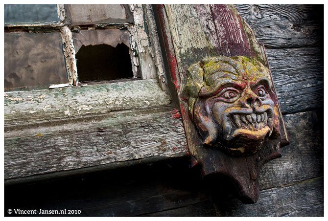 Будинок 1000 духів - пекельний ресторан, що наводить жах (22)