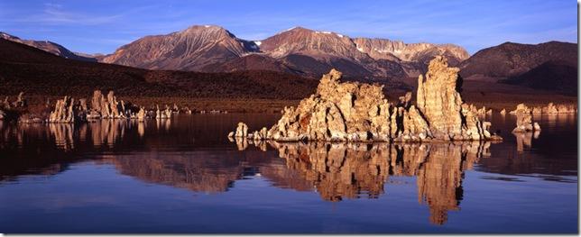 Одне з найдивовижніших місць в Каліфорнії - колони озера Моно (13)