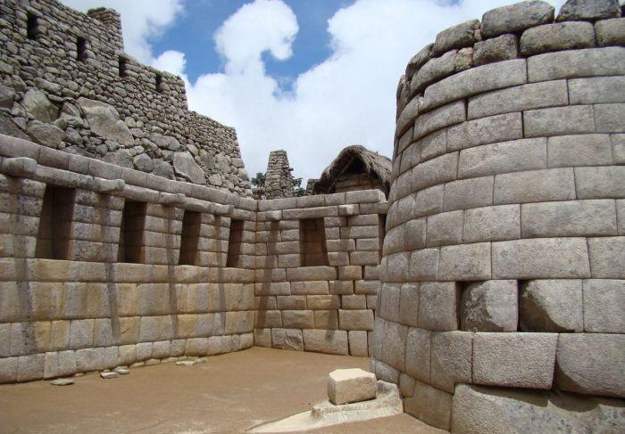 Мачу-Пікчу - місто дивовижної історії інків і нерозгаданих таємниць (16)