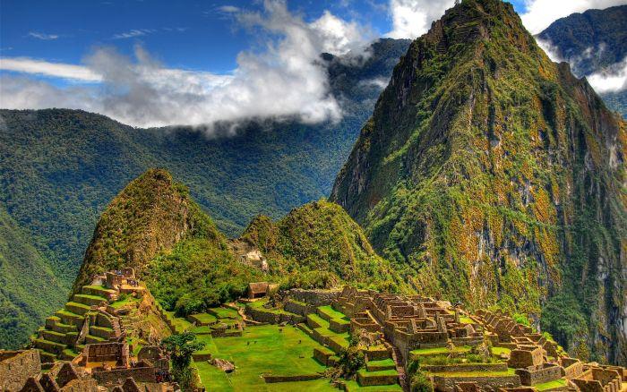 Мачу-Пікчу - місто дивовижної історії інків і нерозгаданих таємниць (15)