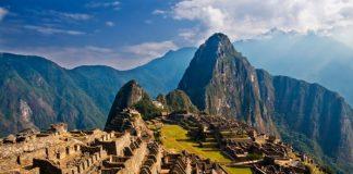 Мачу-Пікчу - місто дивовижної історії інків і нерозгаданих таємниць (14)