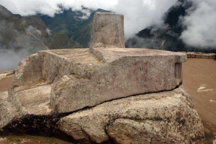 Мачу-Пікчу - місто дивовижної історії інків і нерозгаданих таємниць (13)