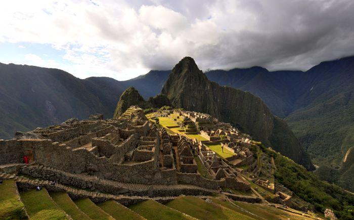 Мачу-Пікчу - місто дивовижної історії інків і нерозгаданих таємниць (12)