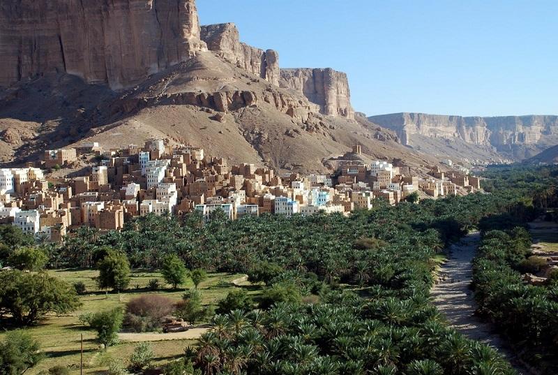 Селище Халіф-ба-Аббуд