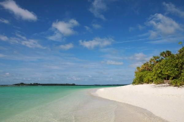 Атолл Лааму. Загублений райський острів в Індійському океані (7)