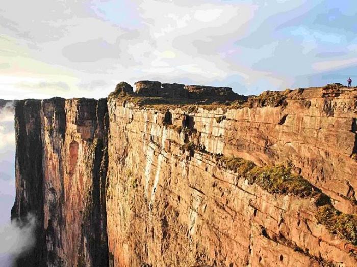 Загублені світи гори Рорайма (5)