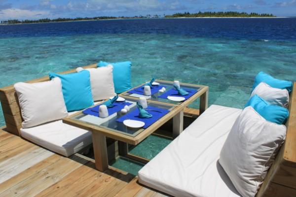 Атолл Лааму. Загублений райський острів в Індійському океані (6)