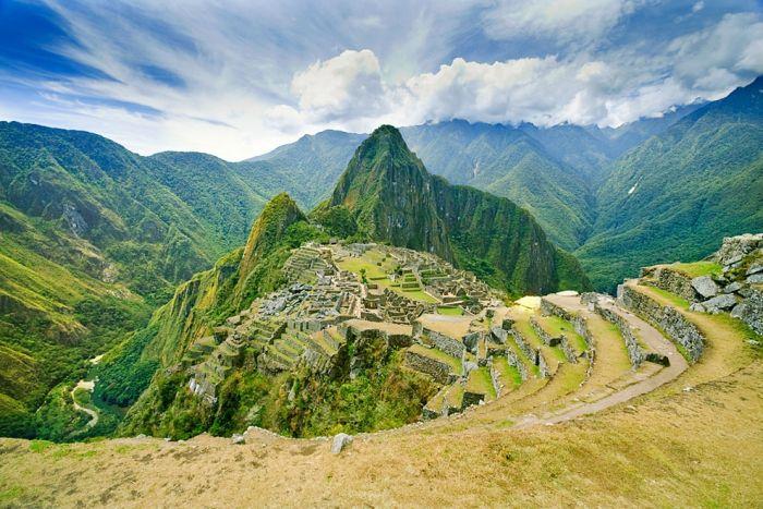 Мачу-Пікчу - місто дивовижної історії інків і нерозгаданих таємниць (18)