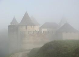 Хотинська фортеця - один з найдавніших і найвеличніших замків України (8)