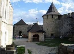 Хотинська фортеця - один з найдавніших і найвеличніших замків України (10)