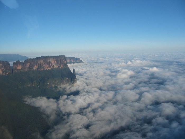 Загублені світи гори Рорайма (3)