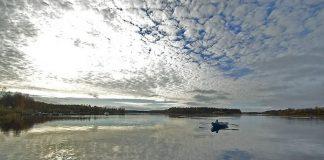 Мовчазні кораблі неба: дивовижний світ хмар на фото (20)