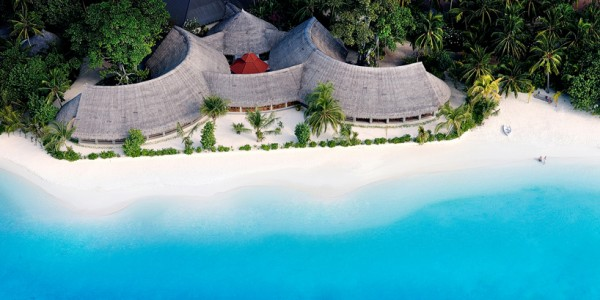 Атолл Лааму. Загублений райський острів в Індійському океані (5)
