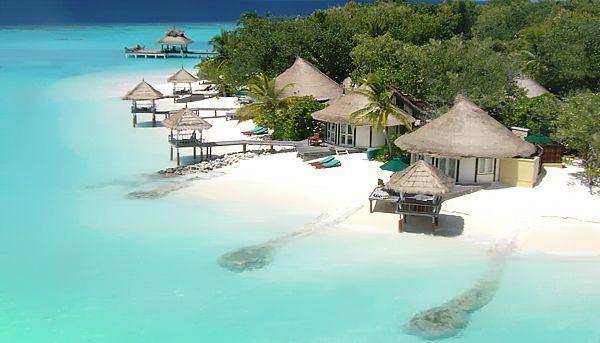 Атолл Лааму. Загублений райський острів в Індійському океані (4)