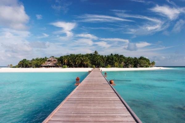 Атолл Лааму. Загублений райський острів в Індійському океані (3)