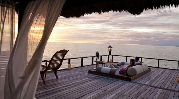 Атолл Лааму. Загублений райський острів в Індійському океані (2)