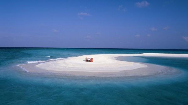 Атолл Лааму. Загублений райський острів в Індійському океані (1)