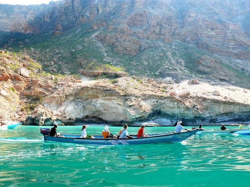 21-Природа острова Сокотра. Ємен