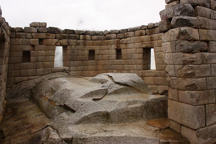 Мачу-Пікчу - місто дивовижної історії інків і нерозгаданих таємниць (10)