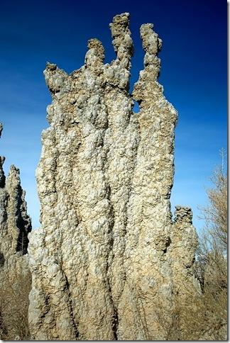 Одне з найдивовижніших місць в Каліфорнії - колони озера Моно (3)