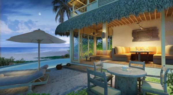 Атолл Лааму. Загублений райський острів в Індійському океані (10)