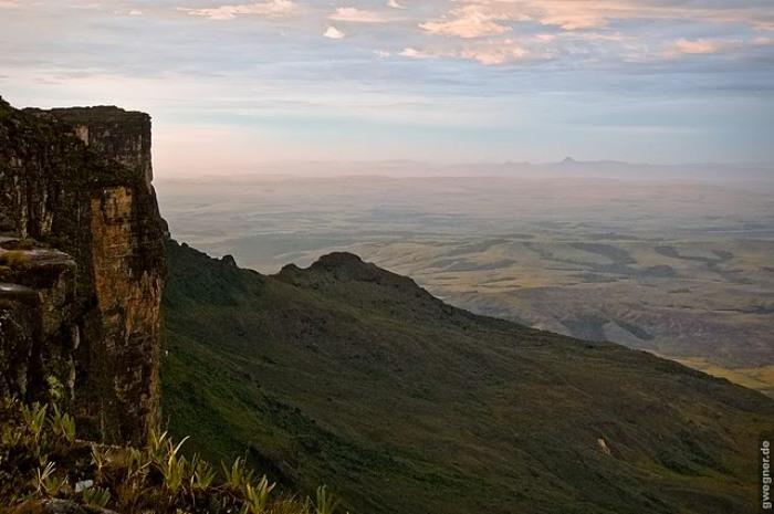 Загублені світи гори Рорайма (8)