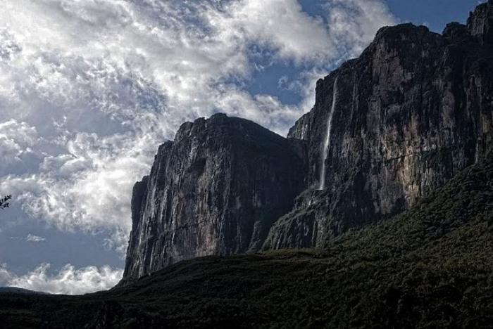 Загублені світи гори Рорайма (6)