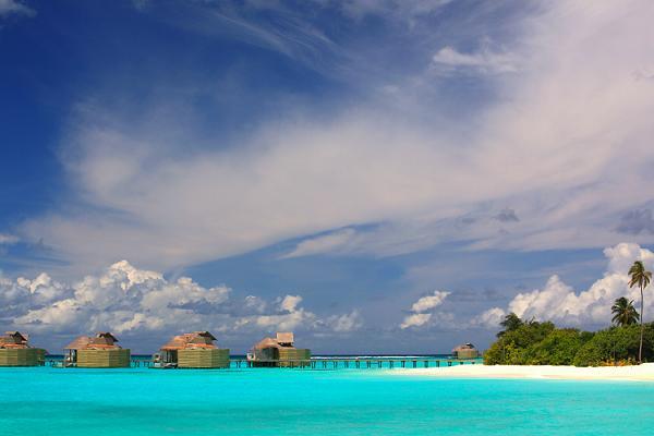 Атолл Лааму. Загублений райський острів в Індійському океані (9)