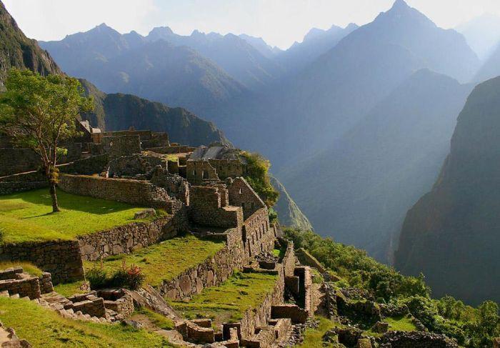 Мачу-Пікчу - місто дивовижної історії інків і нерозгаданих таємниць (6)