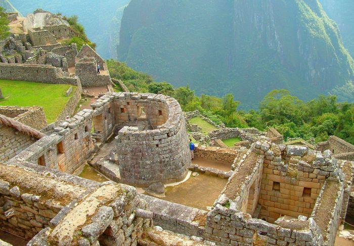 Мачу-Пікчу - місто дивовижної історії інків і нерозгаданих таємниць (2)