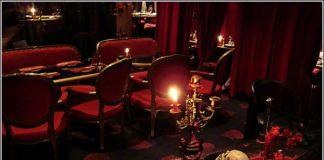Чи є вампіри в Японії? Незвичайне кафе в Токіо (6)