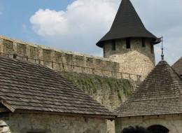 Хотинська фортеця - один з найдавніших і найвеличніших замків України (4)