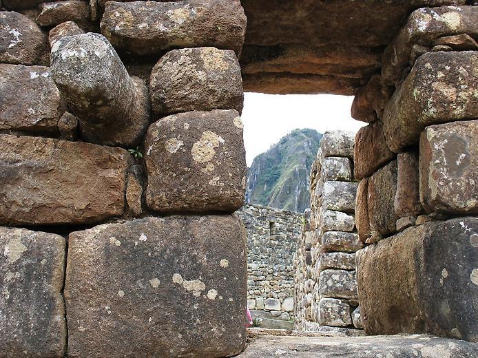 Мачу-Пікчу - місто дивовижної історії інків і нерозгаданих таємниць (5)