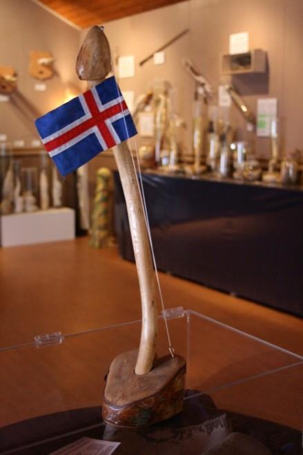 Члени тварин, людей, ельфів і тролів. Ісландська фаллологіческій музей (4)
