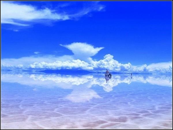 Солончак Уюні. Сіль землі і дзеркало світу (3)