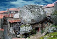 Село Монсанто - справжнє Португальське село (1)