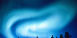 Дивовижні вогні у небі: найкращі фотографій північного сяйва (1)