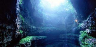Печера ластівок - дивовижне творіння природи (1)