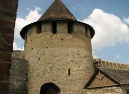 Хотинська фортеця - один з найдавніших і найвеличніших замків України (1)