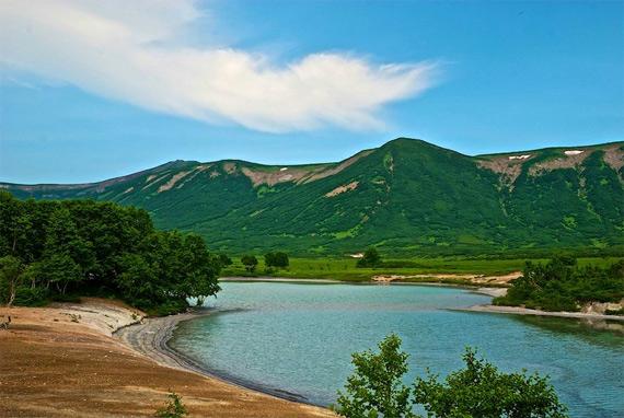 Долина гейзерів на Камчатці (10)