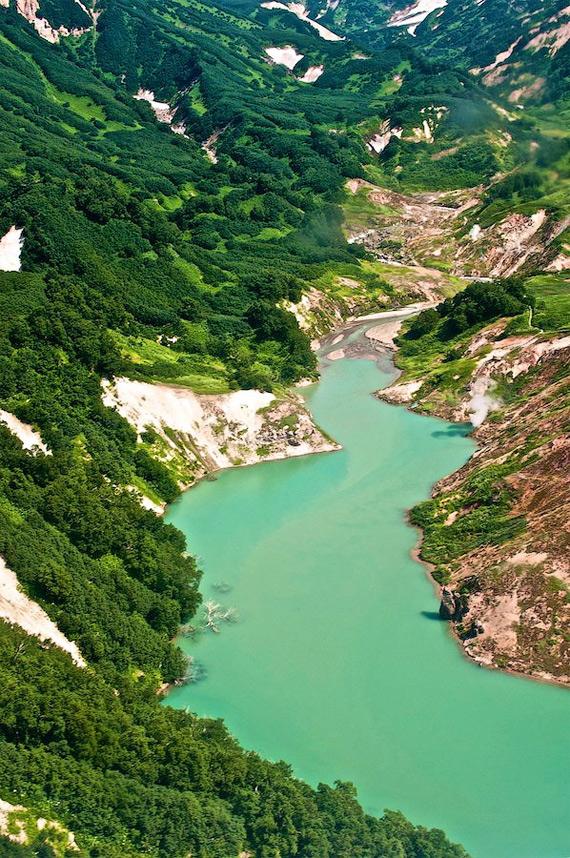 Долина гейзерів на Камчатці (6)