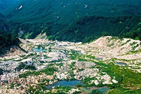 Долина гейзерів на Камчатці (5)