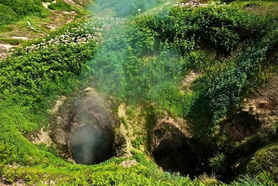 Долина гейзерів на Камчатці (3)