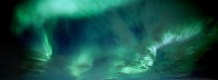 Унікальний готель у Лапландії зі скляними іглу для незабутнього відпочинку (11)