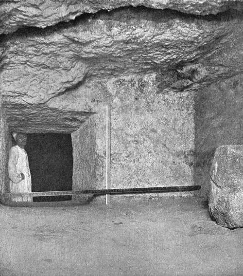 Піраміда Хеопса - найвеличніша піраміда Стародавнього Єгипту та світу (6)