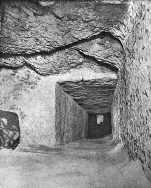 Піраміда Хеопса - найвеличніша піраміда Стародавнього Єгипту та світу (5)