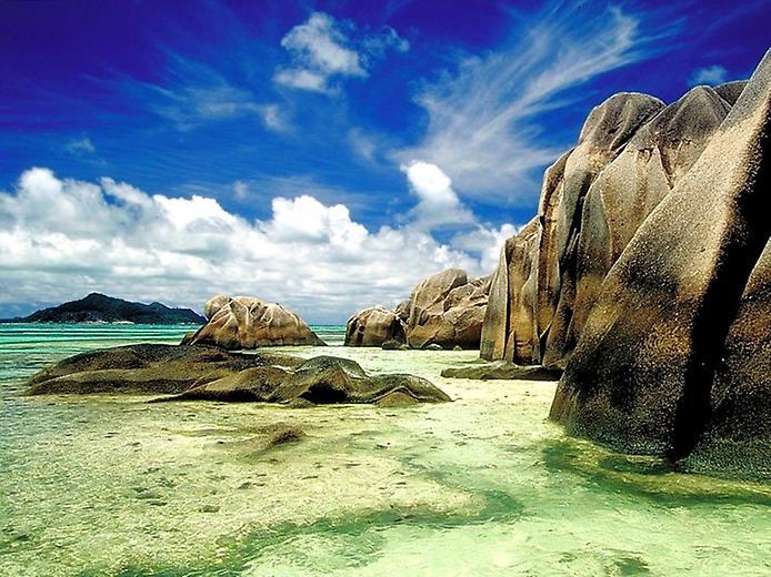 Сейшельські острови - справжній Рай на Землі! (12)